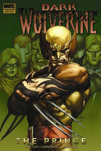Dark Wolverine Vol. 1: The Prince ebook