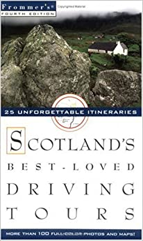 Book Scotland's Best-loved Driving Tours