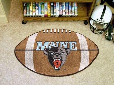 University of Maine Football Rug