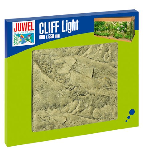 Juwel Aquarium 86942 Cliff Light Rückwand