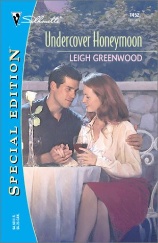 Undercover Honeymoon (Silhouette Special Edition) ebook
