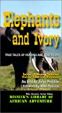 img - for Elephants and Ivory: True Tales of Hunting and Adventure (Resnick's Library of African Adventure) book / textbook / text book