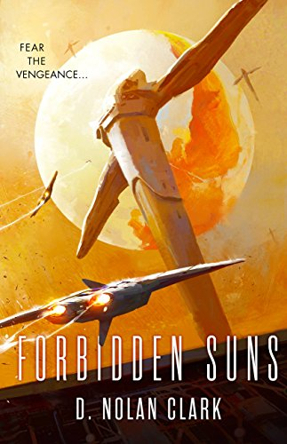 Forbidden Suns (The Silence)