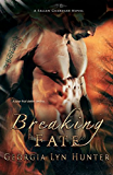 Breaking Fate (A Fallen Guardian Novel 2)
