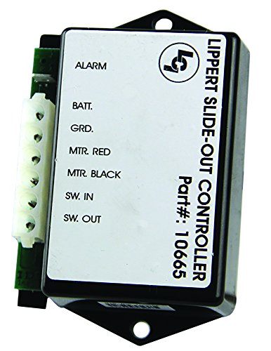 (Lippert 135666 Controller f/Above-Floor and Through-Frame LCI Slide-Out (10665) )