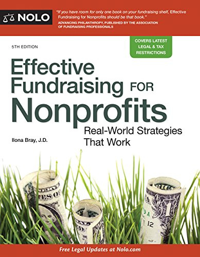 Effective Fundraising For Nonprofits