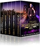 Enchanted Immortals Series Box Set: Books 1-4 plus Novella