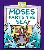 Moses Parts the Sea, Theresa Morin, 1577486862