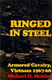 Ringed in Steel, Michael D. Mahler, 0891416749