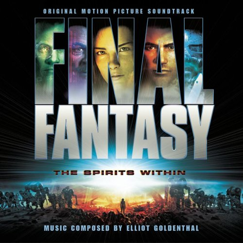 Lara Fabian - Final Fantasy The Spirits Within Original Motion Picture Soundtrack - Zortam Music
