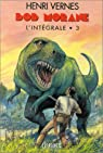 Bob Morane - Intégrale, tome 3 par Vernes