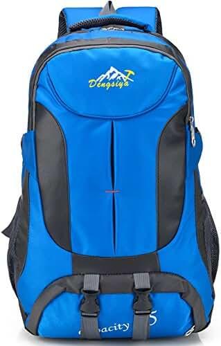 Lightweight Waterproof Foldable Backpack Hiking Travel Laptop Daypack
