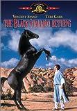 Black Stallion Returns poster thumbnail