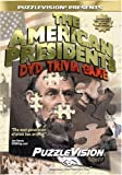 The American Presidents DVD Trivia Game