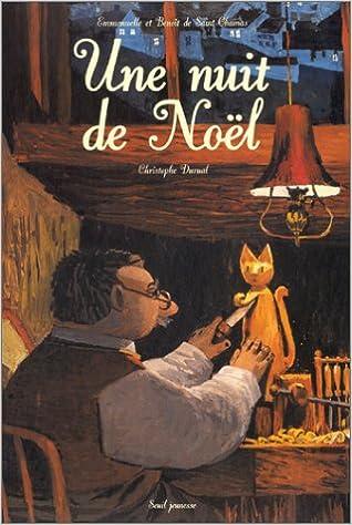 Livre Une nuit de Noël pdf