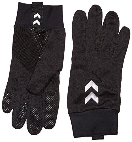Hummel Handschuhe LIGHT WEIGHT PLAYER GLOVES, Black, M, 41-441-2001