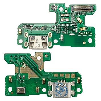 BisLinks®® Para Huawei P8 Lite 2017 Micro USB Charging Puerto Flex ...
