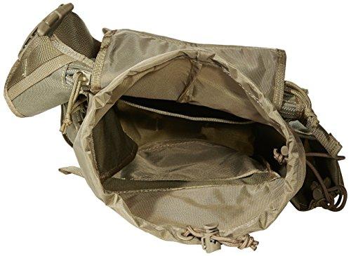 Maxpedition L 5 3 Caqui Para Bandolera Excursión Bolso Grande Tamaño Avq6xrHzwA