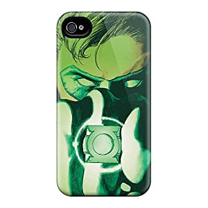 Cap8988leyn Anti-scratch Cases Covers CaterolineWramight Protective Green Lantern I4 Cases For Iphone 6
