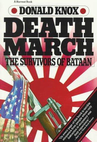 Death March: The Survivors of Bataan ePub fb2 ebook
