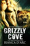 Grizzly Cove, Volumes 1-3