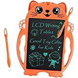 LCD Writing Tablet, Toys for 2 3 4 5 6 Years Old Boys and Girls, Stocking Stuffers for Kids, Drawing Doodle Board Toddler Toy