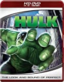Hulk [HD DVD] [Import USA]