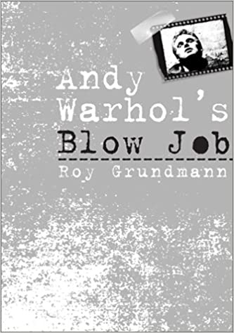 andy warhol blowjob Andy Beta.
