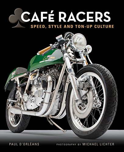 Pdf Transportation Cafe Racers: Speed, Style, and Ton-Up Culture
