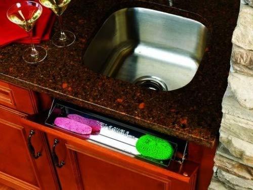 Rev-A-Shelf 6581-22-5 Stainless Steel Base Cabinet