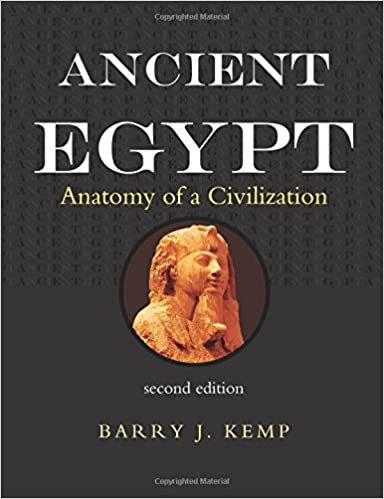 Amazon ancient egypt anatomy of a civilization second edition ancient egypt anatomy of a civilization second edition 2nd edition fandeluxe Gallery