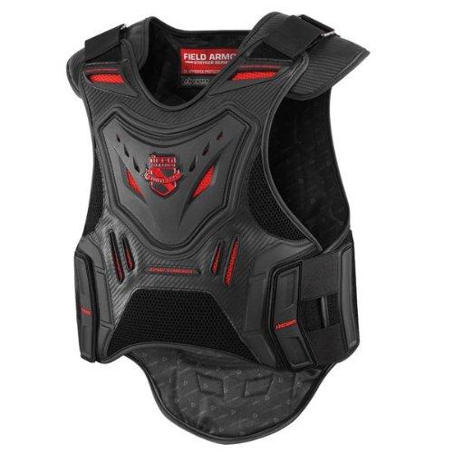 Icon Stryker Motorcycle Vest - 1