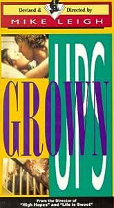 Grown Ups [VHS]