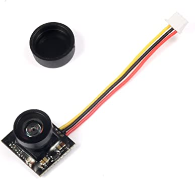 Opinión sobre QWinOut OV231 Camera 800TVL 150 Degree (CM231 Update) for LDARC Flyegg 100mm 130mm FPV Mini Brushless Drone Quadcopter