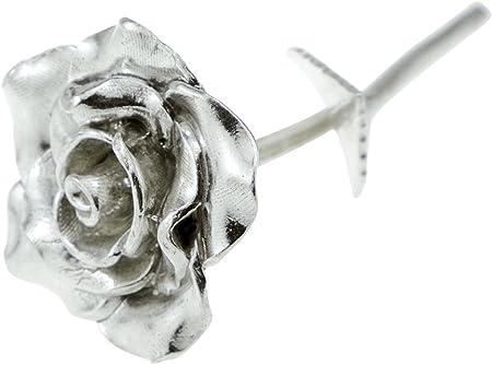 Tin Anniversary 10 Year Everlasting Rose 100 Tin 10th Anniversary Tin Gifts By Pirantin