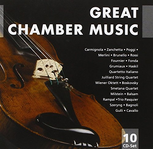 Free Great Chamber Music