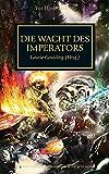 Die Wacht des Imperators: Geschichten über das Auge von Terra