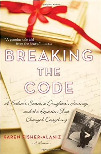 Amazon Breaking The Code A Fathers Secret Daughters