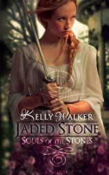 Jaded Stone (Souls Of The Stones Book 5)