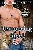 Tempering Steel (Coyote Bluff Series Book 2)