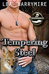 Tempering Steel (Coyote Bluff Series Book 2) (English Edition)