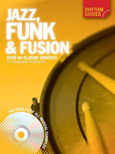 - Rhythm Guides: Jazz, Funk & Fusion