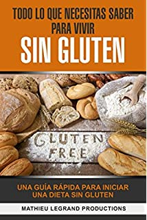 Buffet sin gluten: Panificados (Recetas) (Spanish Edition ...