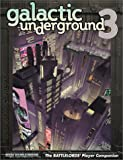 img - for Galactic Underground 3 book / textbook / text book