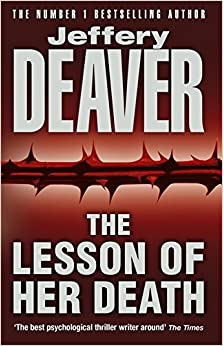 Book The Lesson of Her Death