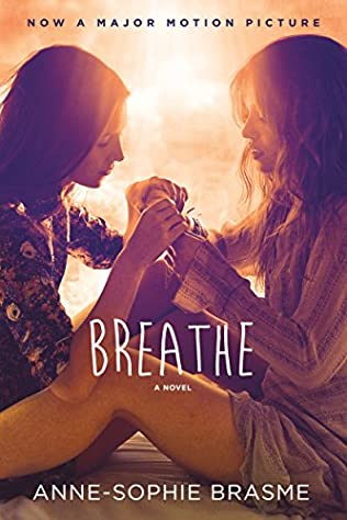 book cover of Breathe