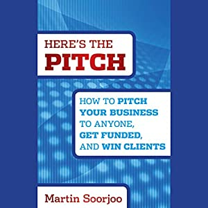 Here's the Pitch Audiobook