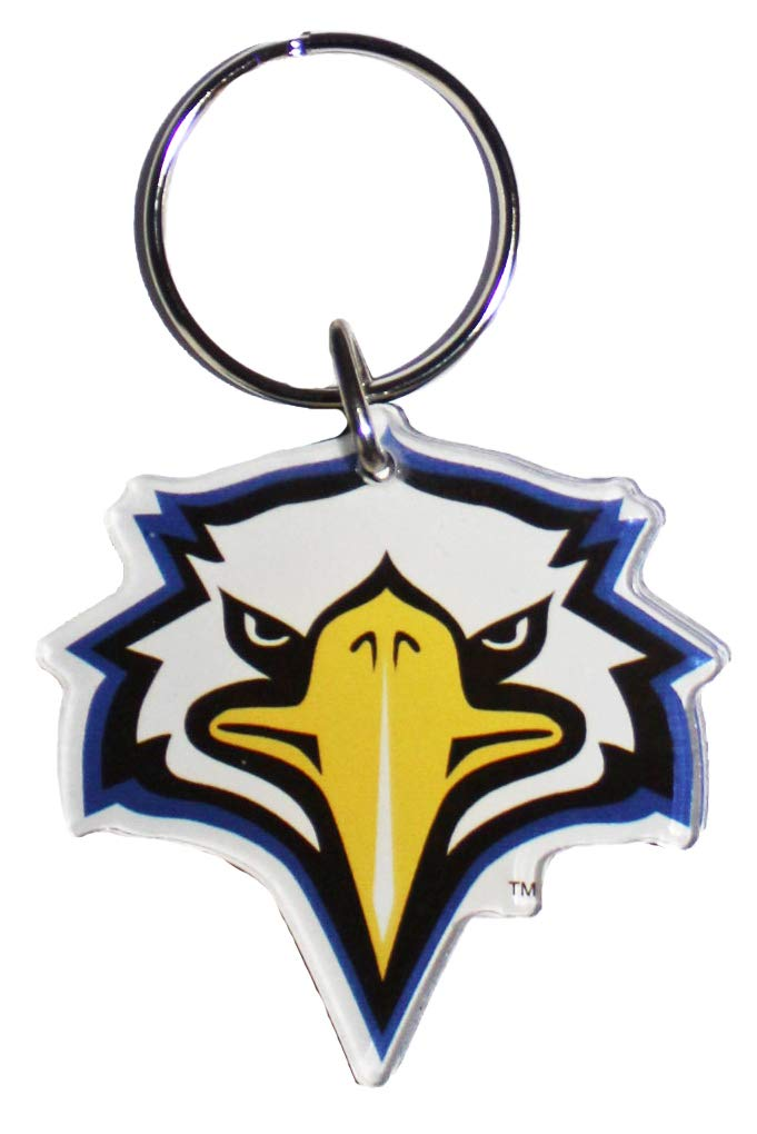 WinCraft Bundle 2 Items: Morehead State Eagles 1 Lanyard and 1 Key Ring by WinCraft (Image #3)