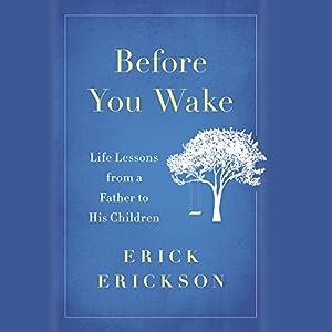 Before You Wake Audiobook