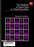 The Handbook of Clinical Types in Mental Retardation, Lemeshow, Seymour, 0205076416